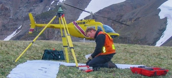 Introducing a New President and CEO of Challenger Geomatics